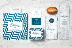 Ekberg — The Dieline - Branding & Packaging