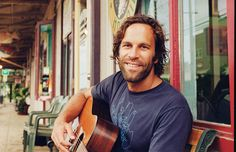 """Happy Birthday Jack Johnson 42 Singer/songwriter and guitarist known for his acoustic guitar-based folk rock songs. He first gained attention for his 2001 debut album Brushfire Fairytales. His best known songs include """"Flake,"""" """"Better Together,"""" and """"Banana Pancakes."""" Before Fame:He graduated with a degree in film from the University of California, Santa Barbara. He was inspired to pursue music after listening to Jimi Hendrix."""