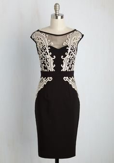 All Swanky-ed Up Dress
