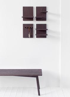 Wall Shelf- Ablage für kleinere Sachen wir Schlüssel