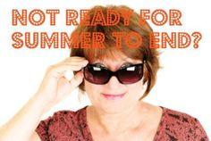 """Teacher tricks for beating the summer """"hangover."""" #weareteachers"""