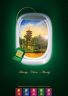 publicite-the-rakhmet-royal-tea-green-sencha