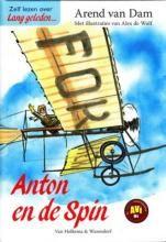Anton en de Spin - Arend van Dam