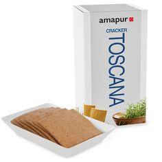 amapur Cracker Toscana