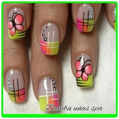 Vcx Glam Nails, Toe Nails, Beauty Nails, Shellac Nail Designs, Toe Nail Designs, Spring Nail Art, Spring Nails, Toe Nail Color, Nail Colors