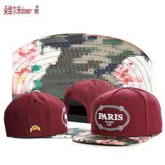 4d241846a9c 12 style 2017 fashion hip hop palace paris Snapback cap street trend luxury  gorras adjustable men