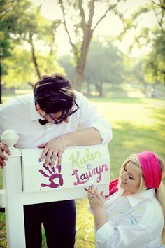 Disney/Pixar's UP themed photoshoot! So cute for an engagement or anniversary session!