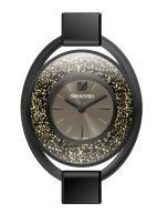 SWAROVSKI CRYSTALLINE OVAL BLACK WATCH 5158517   Duty Free Crystal    Swarovski Watches   Swarovski watches, Swarovski, Watches. 3ee4a871dacc