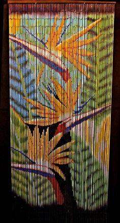 Bamboo Beaded Hawaiian Tropical Bird of Paradise Flower D... https://www.amazon.com/dp/B00IWGJNYI/ref=cm_sw_r_pi_dp_ek3xxb8M93HCH