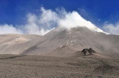 Etna #Vulcano #Etna #Sicily #Italy