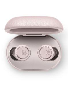 Bang & Olufsen Beoplay E8 3rd Generation In-Ear Wireless Earphones, Pink | Neiman Marcus