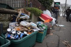 Binmen 'are using spy cameras to file reports on Brits breaking recycling rules' - and it could lead to you getting a £60 fine https://www.thesun.co.uk/news/4375421/binmen-are-using-spy-cameras-to-file-reports-on-brits-breaking-recycling-rules-and-it-could-lead-to-you-getting-a-60-fine/?utm_campaign=crowdfire&utm_content=crowdfire&utm_medium=social&utm_source=pinterest