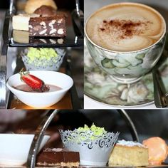 Treats from our afternoon at The Twelves Apostles Hotel for high tea. More images and review on dancinginmheels.com #capetown #foodporn #foodreview #12apostles