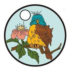 #11187 - 2009 Blue Bird - Pathtag / Geocoin Alt in Sporting Goods, Outdoor Sports, Geocaching | eBay