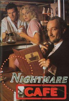 Nightmare Cafe (TV Series 1992– )