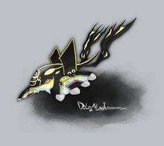 Mega Shaymin (Sky Forme) by CoolShallow on DeviantArt Mega Pokemon, Sky, Deviantart, Drawings, Artist, Gifts, Google Search, Places, Pokemon Images