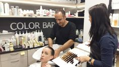 Hairdressers, Color, Colour, Hair Stylists, Barbers, Colors