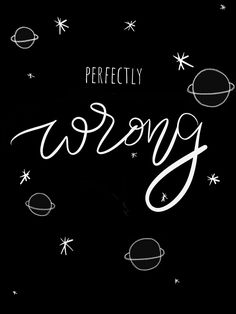 Perfectly Wrong -Shawn Mendes By: alillop9