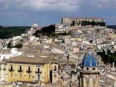 Ragusa Ibla, Sicily, Italy.  #ragusa #sicilia #sicily
