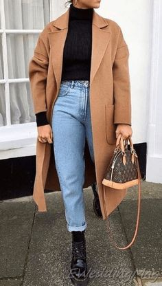 casual outfits for winter / casual outfits ; casual outfits for winter ; casual outfits for women ; casual outfits for work ; casual outfits for school ; Casual Winter Outfits, Winter Fashion Outfits, City Break Outfit Winter, Winter Going Out Outfits, Winter Night Outfit, Fall Fashion, Prep Fashion, Autumn Casual, Autumn Outfits