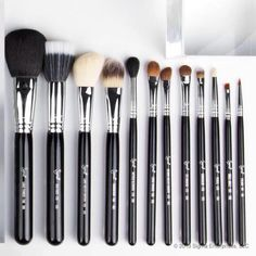 My magic tools! Sigma Beauty