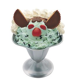 friendly's monster mash sundae...this WAS my childhood.