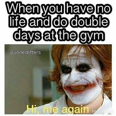 Funny Workout Quotes QUOTATION – Image : Quotes Of the day – Description And coach goes, you were already here today! Sharing is Caring – Don't forget to share this quote ! Gym Humour, Workout Humor, Fitness Humor, Workout Quotes, Funny Workout Memes, Fitness Shirts, Gym Fitness, Health Fitness, Exercise Humor
