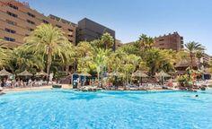 El fondo hotelero del Sabadell aumenta su cartera en 1.700 camas en Canarias