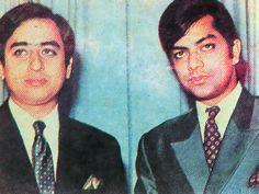 waheed murad and nadeem #pakistan #movie