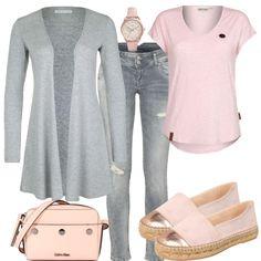 Freizeit Outfits: TopStyle bei FrauenOutfits.de
