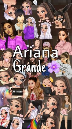 i fucking love this. i'm setting this as my wallpaper Ariana Grande Images, Ariana Grande Tumblr, Dont Touch My Phone Wallpapers, Wallpaper Iphone Cute, Cute Wallpapers, Ariana Grande Tattoo, Ariana Grande Drawings, Ariana Grande Background, Ariana Grande Wallpaper