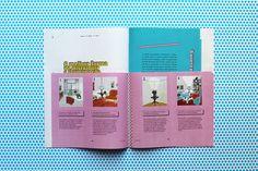 DIONE Magazine on Behance