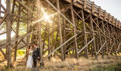 Best Places to Get Married in Central Oregon