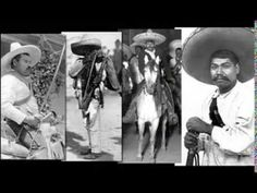 """Turning Points in Latin American History and Culture (Summer 2015): Videos """"The Storm that Swept Mexico"""". An account of the causes of the Mexican revolution and the legacies of the revolts, such as its art and the role of women in this fight."""
