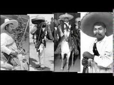 Documental sobre la revolucion mexicana