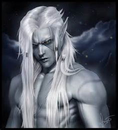 Dark Elf Male - Bing images