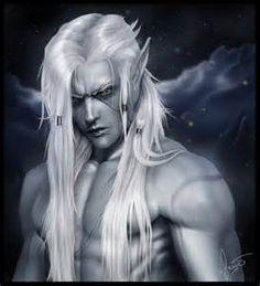 Dark Elf Male - Bing images