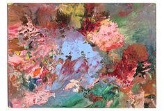 Abstract       Palette on OneKingsLane.com