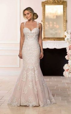 dd67438ee335d 25 Best Stella York gowns @ Arielle Bridal images in 2019   Dress ...