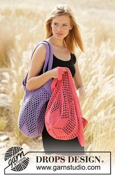 Drops Design, Crochet Diagram, Free Crochet, Knit Crochet, Knitting Patterns Free, Free Knitting, Crochet Patterns, Free Pattern, Crochet Hook Sizes