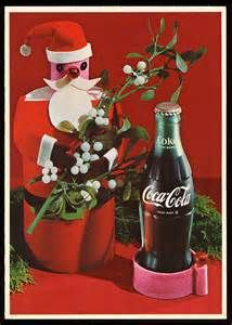 coke christmas - Bing Images