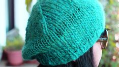 Boina de punto para principiantes dos agujas Cable Knitting, Knitted Hats, Free Pattern, Clothes, Fashion, Molde, Ideas, Iron, Scarves