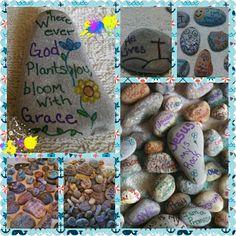 Rocks of Faith-