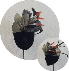 Tocados madrid, vasS tocados by SitachiC, turbante Head Wraps, Headbands, Fascinators, Madrid, Diy, Wedding, Accessories, Design, Vestidos