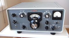 Collins Amateur Ham Radio KWM-2 / 2A & Transceiver | Other Electronics & Computers | Gumtree Australia Newcastle Region - Newcastle Area | 1068424476