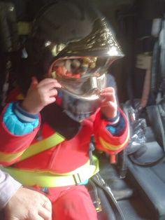 Fireman G