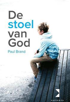 De stoel van God (Boek) door Paul Brand   Literatuurplein.nl