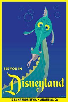 See you in Disneyland