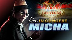 """Share this with your friends and earn B Connected Social Points to enter valuable prize giveaways. El Micha directly from Cuba and for the first time in Las Vegas. One of the main Cubaton artists singing in his distinctive raspy voice his latest hits such as """"Con Dinero y Pasmao"""", """"Va A Toa"""" and """"Tengo Un Plan"""". Brought to you courtesy of Rumba 702.    El Micha, 27-year-old, Cubaton star. Self-taught and inspired by the humbl…"""