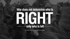 Famous War Quotes 23 Best Quotes about War images | Wise words, Quotes about war, Words Famous War Quotes